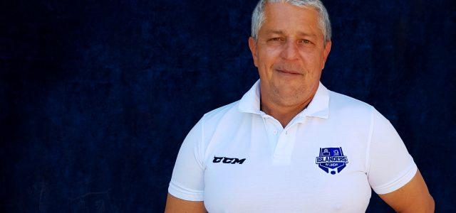 Eine Feldkircher Eishockeylegende wird neuer Headcoach beim EV Lindau
