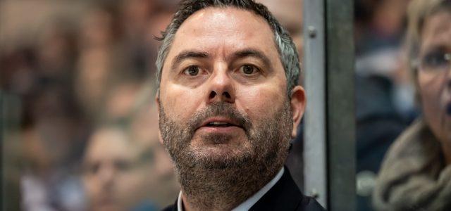 Organisatorische Änderungen bei Red Bull Eishockey