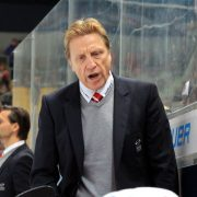 Update: Bestätigung! Das ist der neue Headcoach der Krefeld Pinguine