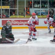 Deggendorfer SC verlängert mit Publikumsliebling