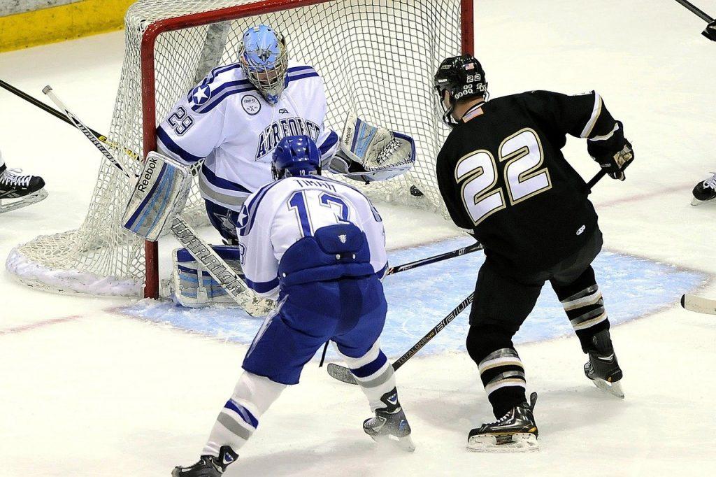 Eishockey Wett Tipps Heute