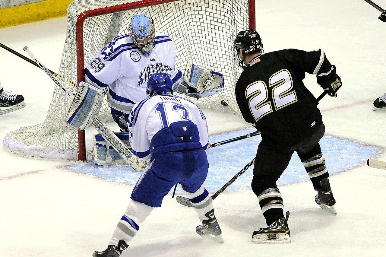 Eishockey Wetten Tipps