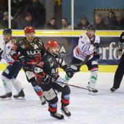 Gleb Berezovskyy verlässt die Ice Dragons in Richtung Limburg
