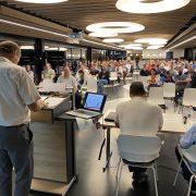 General Versammlung EHC Winterthur Verein vom 13.6.2020
