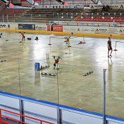 Bad Nauheim: Corona-Konzept greift – Sommertraining läuft