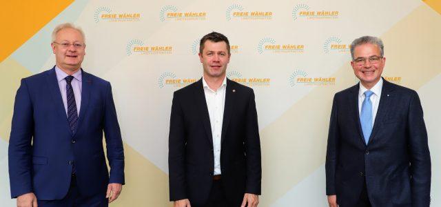 Freie Wähler Landtagsfraktion im Bayerischen Landtag: Eishockey-Spiele noch in diesem Jahr ermöglichen