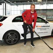 Jan Pavlu verlängert Vertrag in Heilbronn