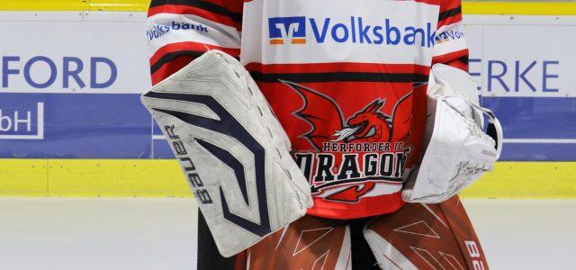Jan Pohlmann verlässt die Ice Dragons
