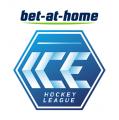 Die EBEL ist endgültig Geschichte! Liga beginnt eine neue Ära unter dem Namen bet at home Ice Hockey League