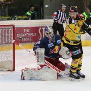 Bad Nauheims erster Kontingentspieler der Saison 2020/2021: Kelsey Tessier