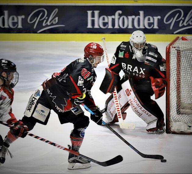 Maximilian Droick verlässt Ice Dragons