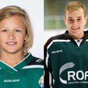 Kühnhauser und Oswald starten mit der DEB-U16 in die Saison
