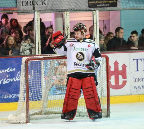 Martin Otte,  TecArt Black Dragons Erfurt