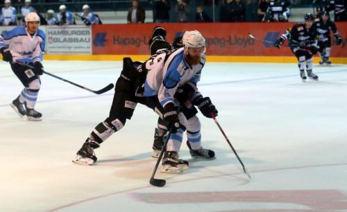 Patrick Fischer, EXA Icefighter Leipzig