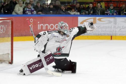 Moskitos Essen - Starbulls Rosenheim (17.03.2019)