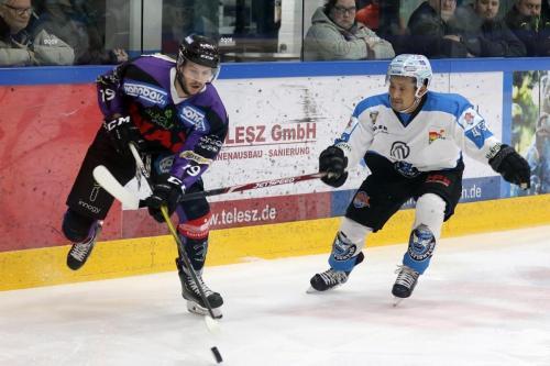 Moskitos Essen - IceFighters Leipzig (15.12.2019)
