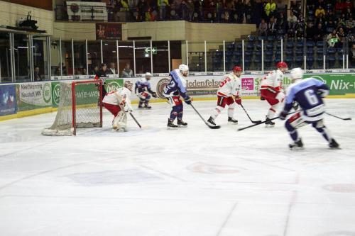 Oberliga PlayOff Spiel 4