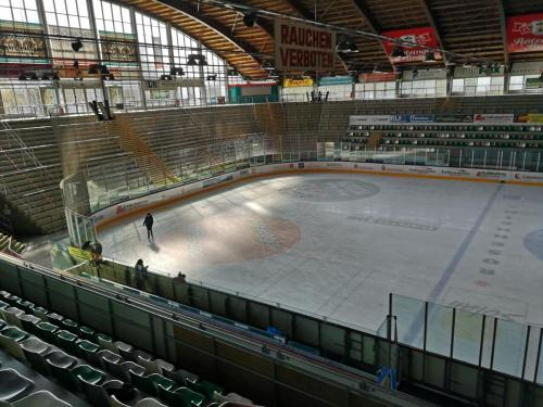 Emilo Stadion Rosenheim  10/2018