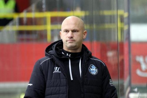 Sven Gerike (IFL)