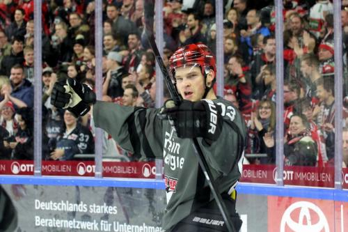 Kölner Haie - Fischtown Pinguins (06.01.2019)