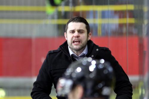 Danny Albrecht - Coach HEV