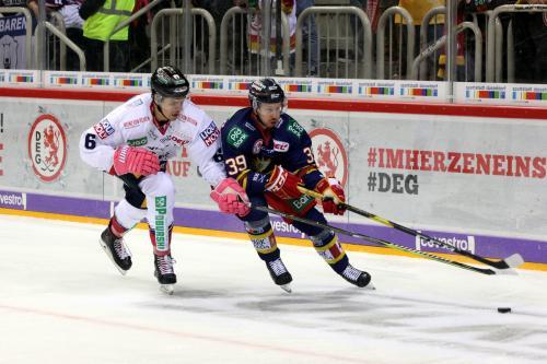 Kai Wissmann (EBB) - Victor Svensson (DEG)