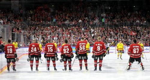 Starting Six Kölner Haie