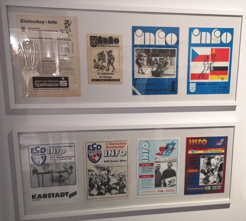 Stadonzeitschfrift Info im Wandel der Zeit - © by Eh.-Mag. (MK)