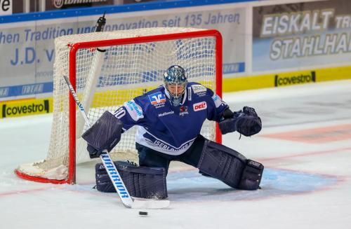 Iserlohn Roosters - Augsburger Panther (06.10.2019)