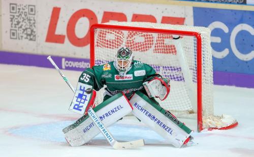 Eishockey, DEL, Iserlohn, Iserlohn Roosters vs. Augsburger Panther