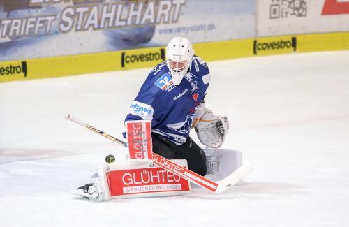 Eishockey, DEL, Iserlohn, Iserlohn Roosters vs. Düsseldorfer EG
