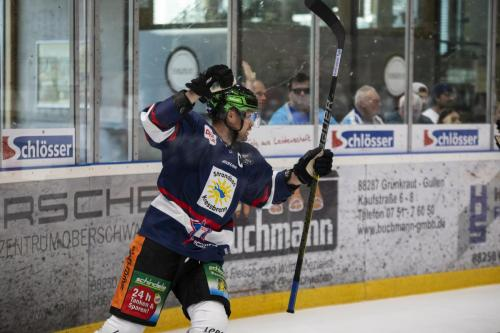 Ravensburg Towerstars - Rapperswil Jona Lakers