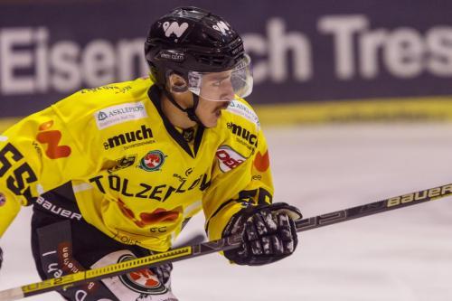 4. DEL2 Spieltag: Kassel Huskies - Tölzer Löwen