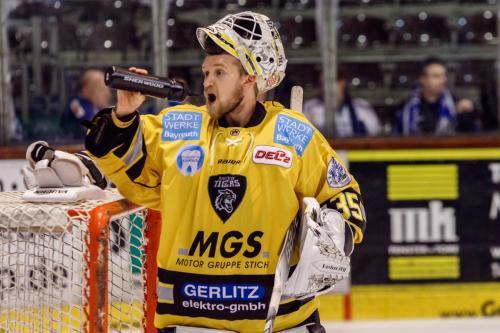 Kassel Huskies - Bayreuth Tigers (18.10.2019)